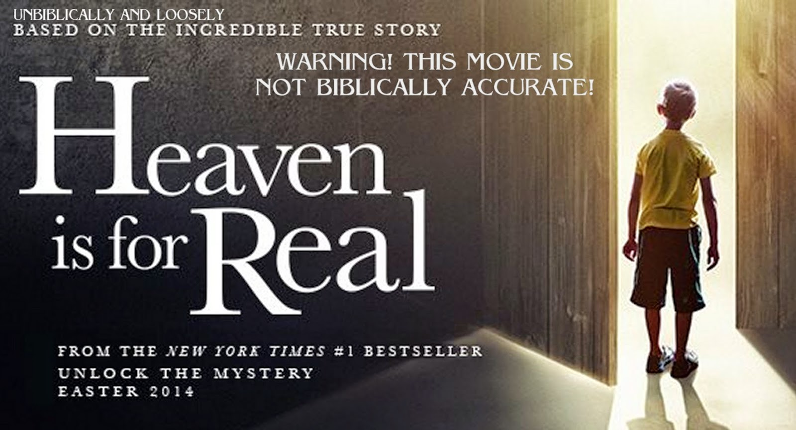 Heaven Is For Real Movie Heaven Is For Real Quo...