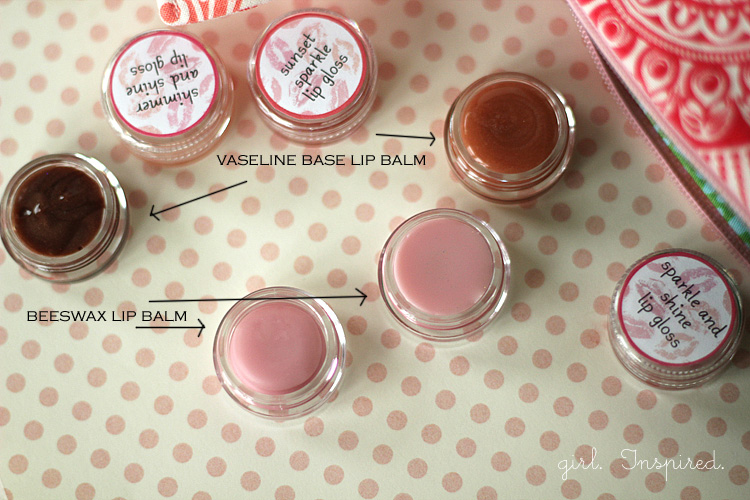 How To Make Your Own Natural Lip Balm Without Beeswax