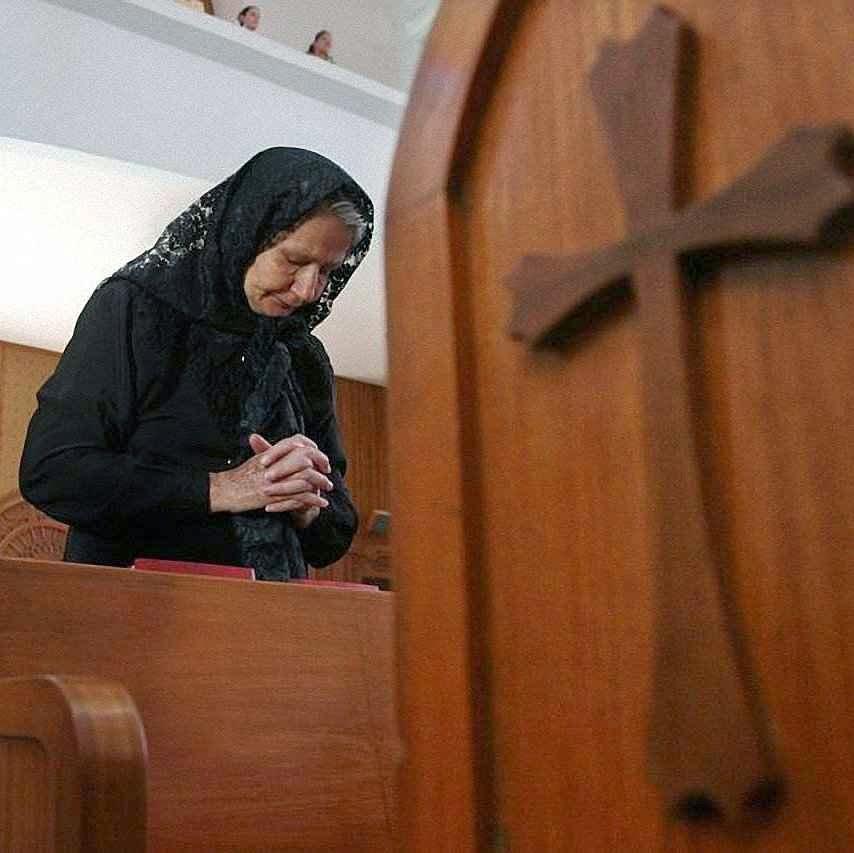 Mosul: a fé dos católicos surpreende muçulmanos orientais e laicistas ocidentais