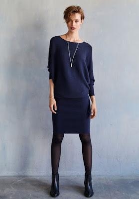 Hush Harper Knit Dress