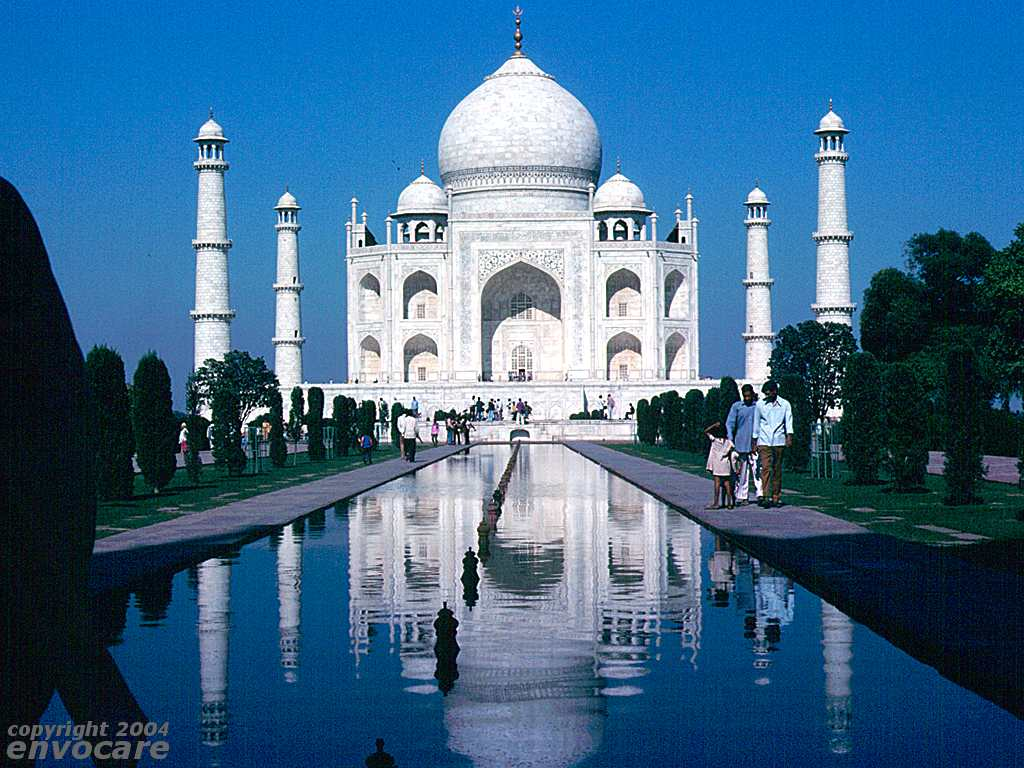 The Famous Places Of The World 7 Romantic Places Of India