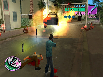 Tai Game Grand Theft Auto - Vice City