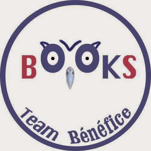 Team Benefice's Logo