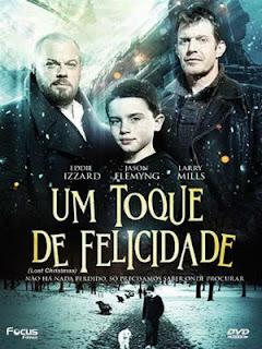 Download - Um Toque de Felicidade DVD-R Dual Áudio ( 2013 )