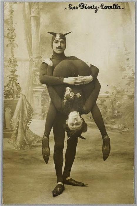Terroríficas fotos de objetos del pasado
