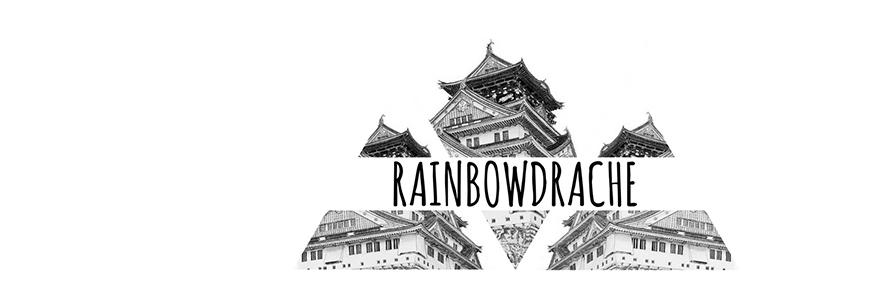 Rainbowdrache