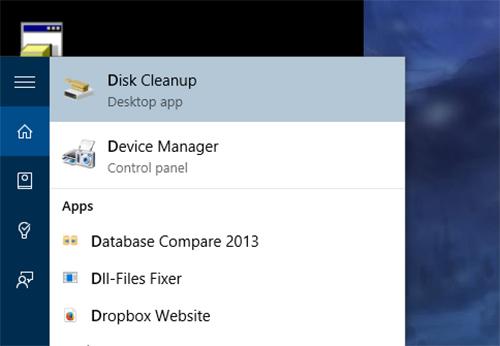 Cách cài đặt Windows 10 tự động dọn rác bộ nhớ