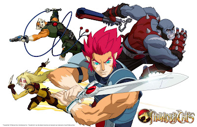 Cartoon Thundercats on Thundercats 2011 Cap 13 Y 14 Hd Mu Mp4