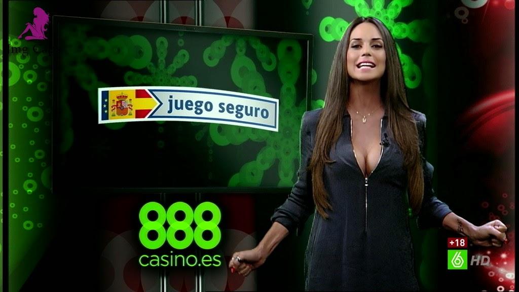 CYNTHIA MARTINEZ, JUEGA CON EL 8 (18.10.14)