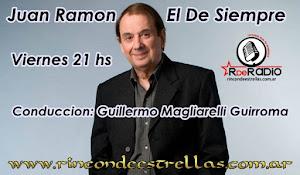 JUAN RAMON EL DE SIEMPRE