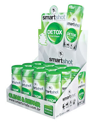 Sorteio Detox