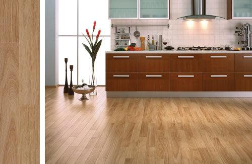 Imported Egger Laminate Wooden Flooring In Kerala 110sq Ft