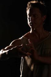 David Lader - Warrior's Dance 2013