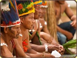 pueblos originarios de colombia