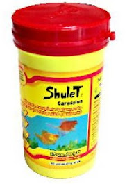 Shulet Carassius