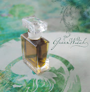 Green Witch Perfume