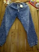 Busana Jogger Pants GC2709