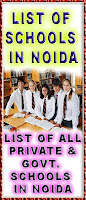 LIST OF SCHOOLS IN NODIA