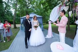 Николай и Светлана