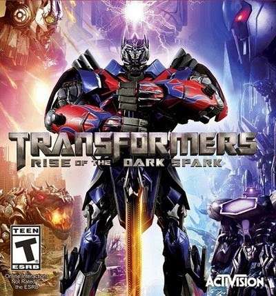 [GameGokil.com] Transformers Rise of the Dark Spark Single Link Iso Full Version