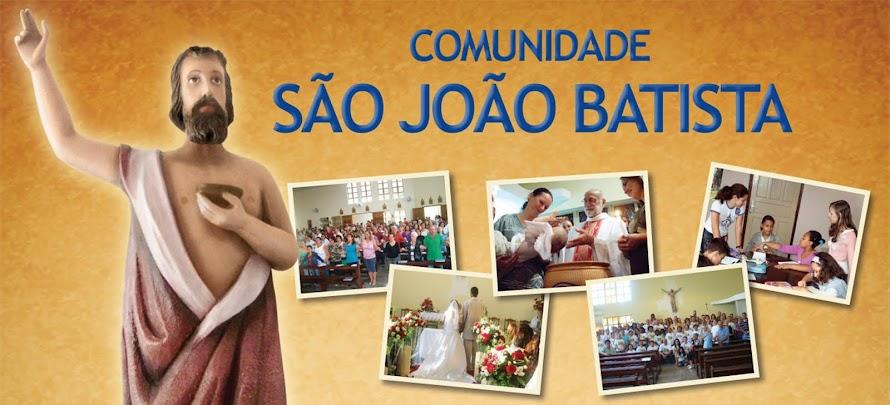 Comunidade São João Batista do Imirim
