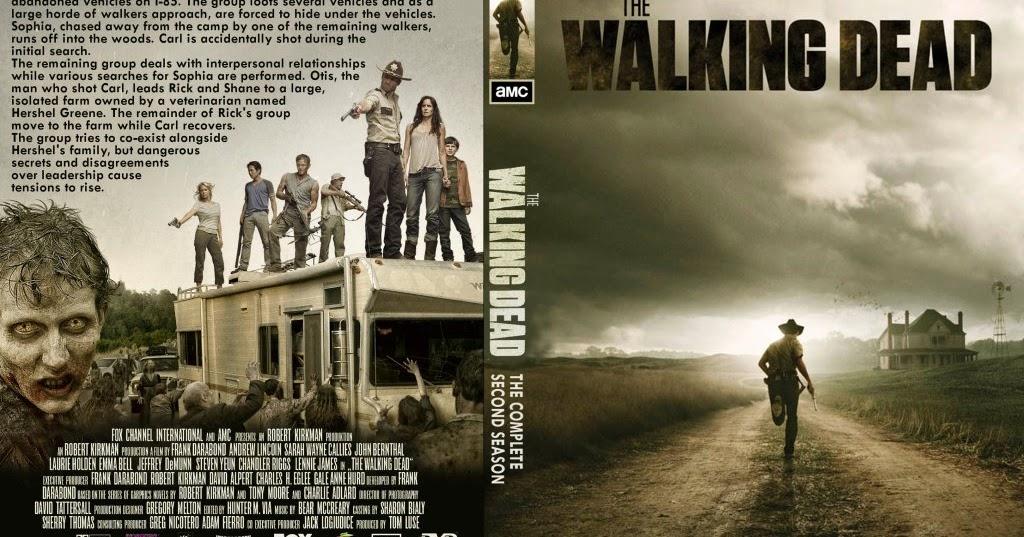 how to watch walking dead season 1