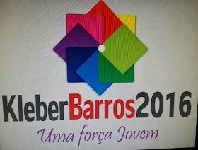 Kleber Barros 2016