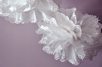Tutorial: Eyelet Tissue Poms