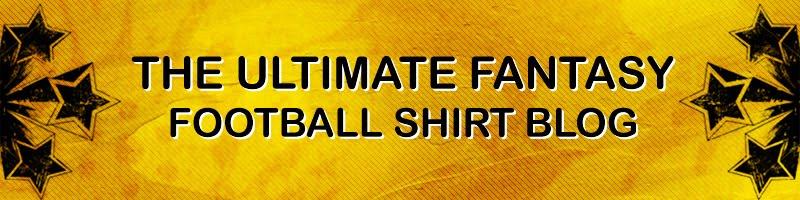 The Ultimate Fantasy Football Shirt Blog