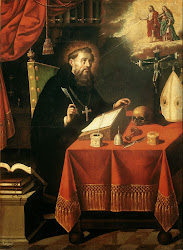 Pyhä Augustinus