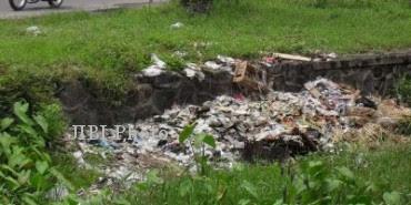 Warga Gagaksipat Bingung Buang Sampah