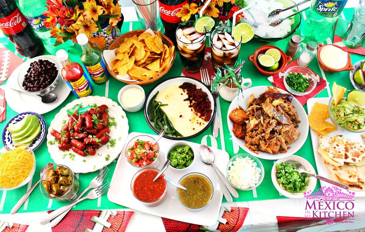 Pics for mexican american culture food - Mexican american cuisine ...