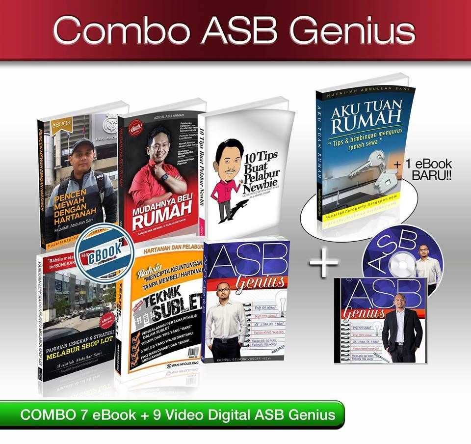 EBOOK ILMU ASB YANG POWER