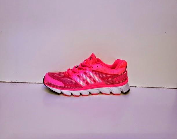 Adidas Aerobic Women pink,adidas aerobic,adidas import cewek,adidas running