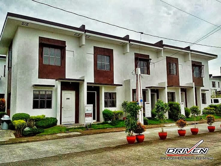 Rent to Own Houses in Cavite Philippines