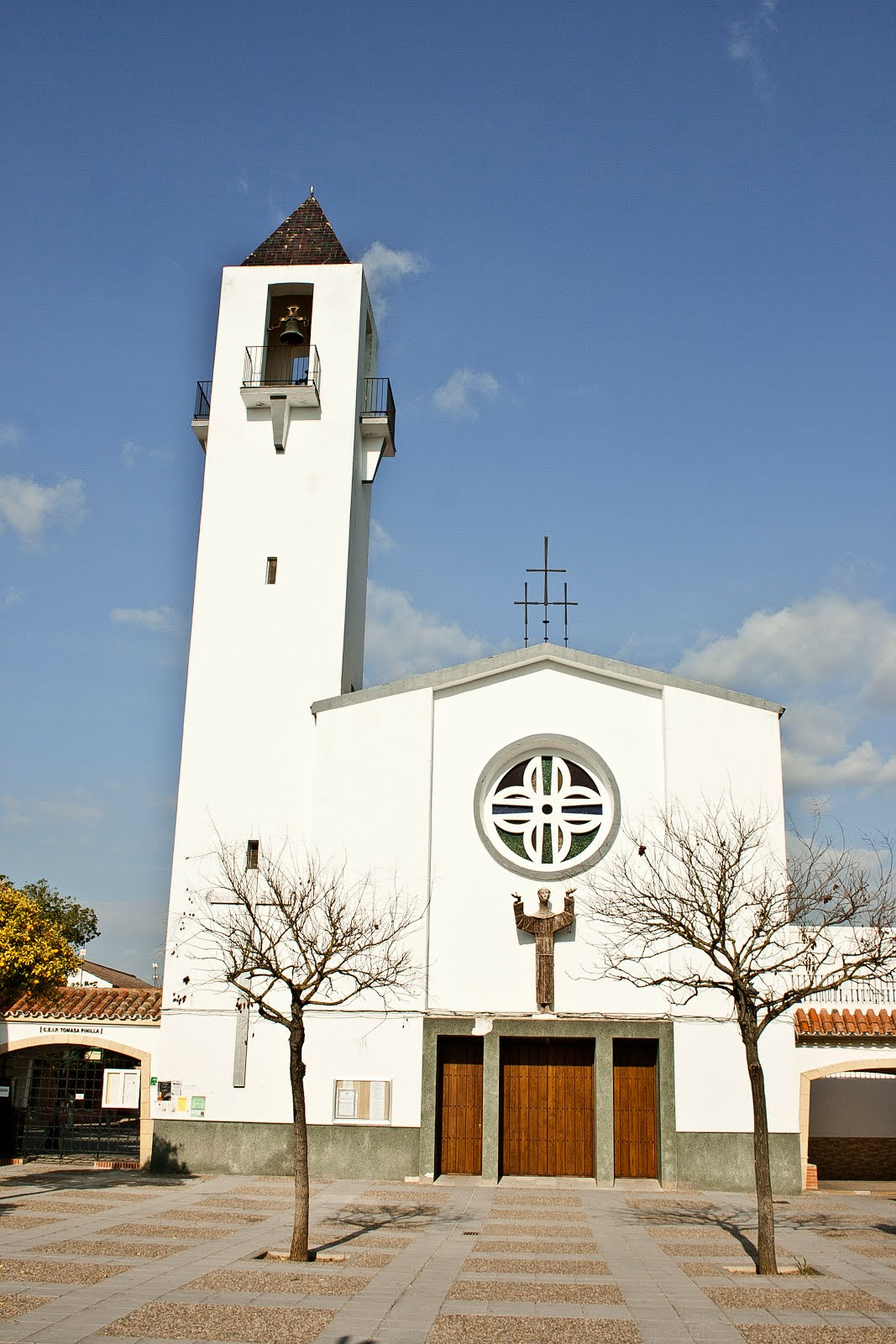 Entorno a jerez la arquitectura del siglo xx en jerez for Arquitectura del siglo 20