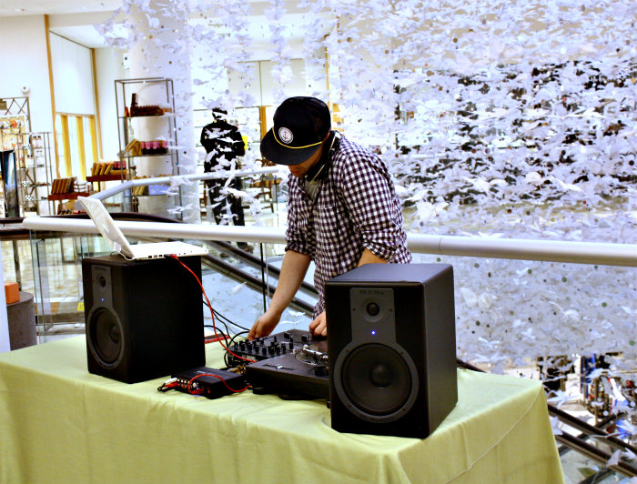 nm11 - DC Fashion Event: CapFABB visits Neiman Marcus