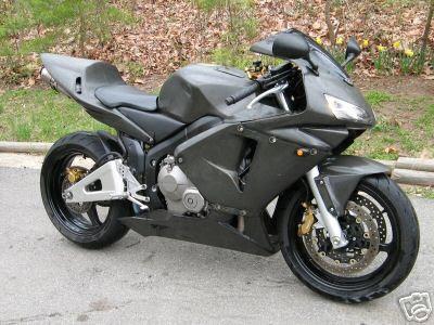 Honda Bikes CBR 150
