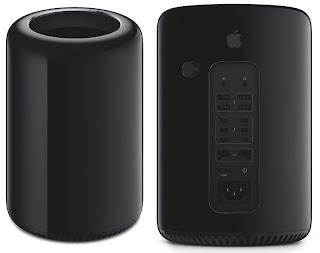 2013 new mac pro