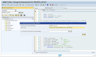 Professional course ABAP ®: Concrete, Practical Solutions - Tips, tricks and Lots of experience