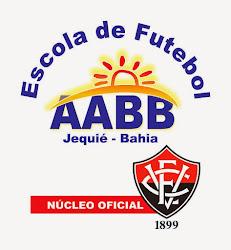ESCOLA DE FUTEBOL DA AABB/VITÓRIA