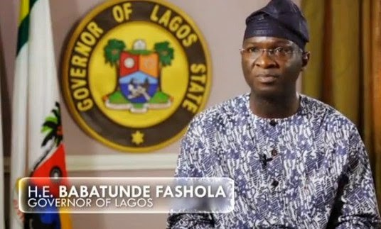 Lagos State Govt Secures 100 Vehicles For Traditional Rulers