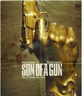 Son of a Gun 2014 film