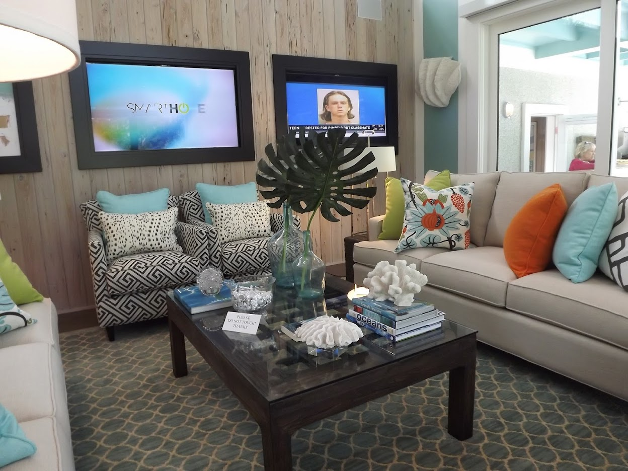 HGTV Beach House