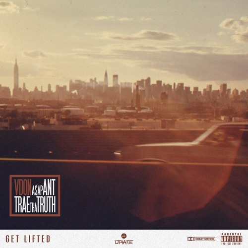 V Don ft. A$AP Ant & Trae Tha Truth – Get Lifted