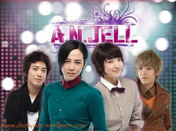 A.N.JELL-1