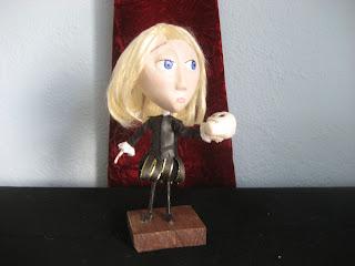 hamlet doll