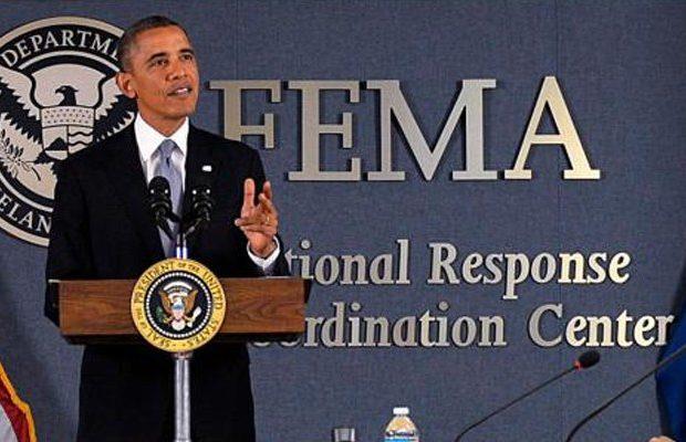 Ομπάμα : Να είσαστε έτοιμοι για ηλεκτρομαγνητική επίθεση(EMP)για κατασκευασμένες πανδημίες,μαζικούς σεισμούς και στρατιωτικό νόμο!