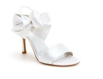 Stuart Weisman Wedding Shoes 024 - Stuart Weisman Wedding Shoes