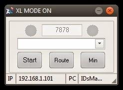 Inject XL Mode On 15 Januari 2015